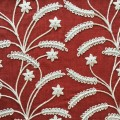 Emma's Embroidery Red